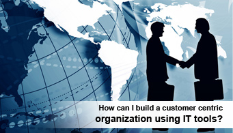 Build Customer Centric